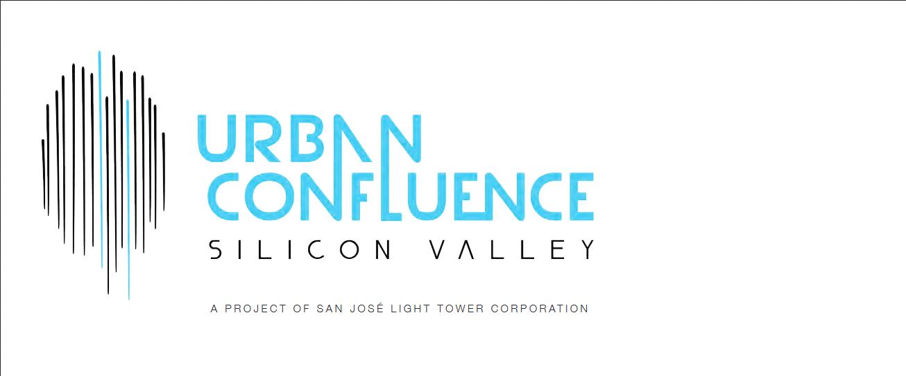 硅谷城市交汇点地标设计竞赛