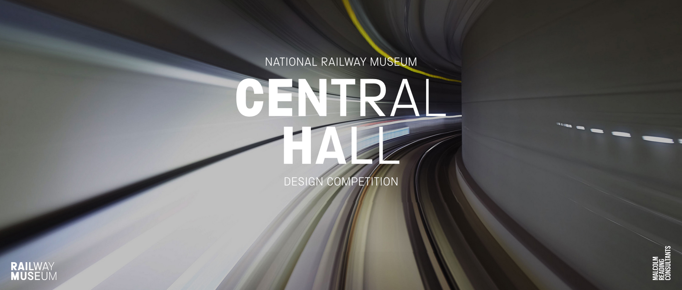 英国国家铁路博物馆中央大厅设计竞赛