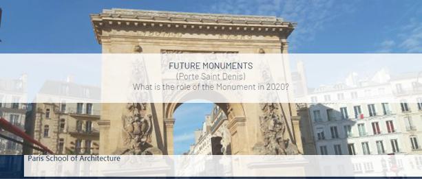 """""""未来丰碑(FUTURE MONUMENTS)""""国际建筑竞赛"""
