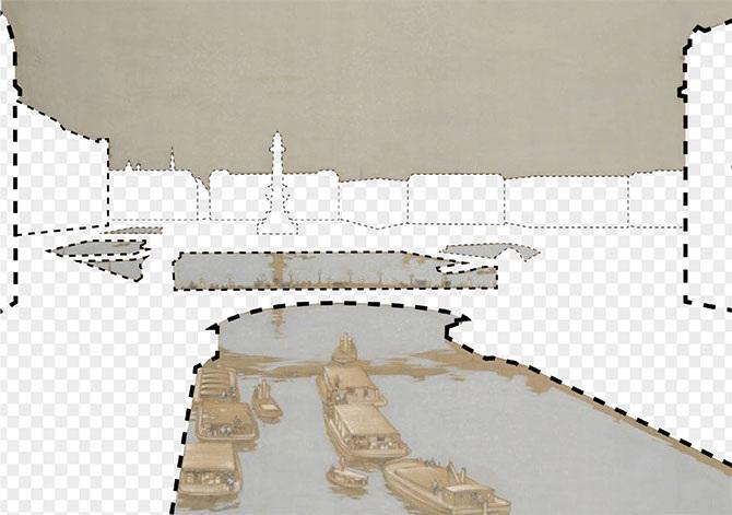 芝加哥建筑俱乐部 — 2020 伯纳姆奖设计竞赛