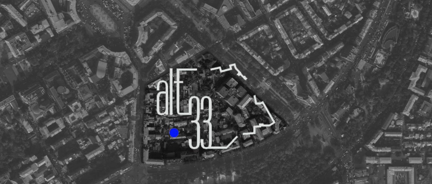 另类33:亚美尼亚埃里温33区(FIRDUSI)城市振兴创意竞赛