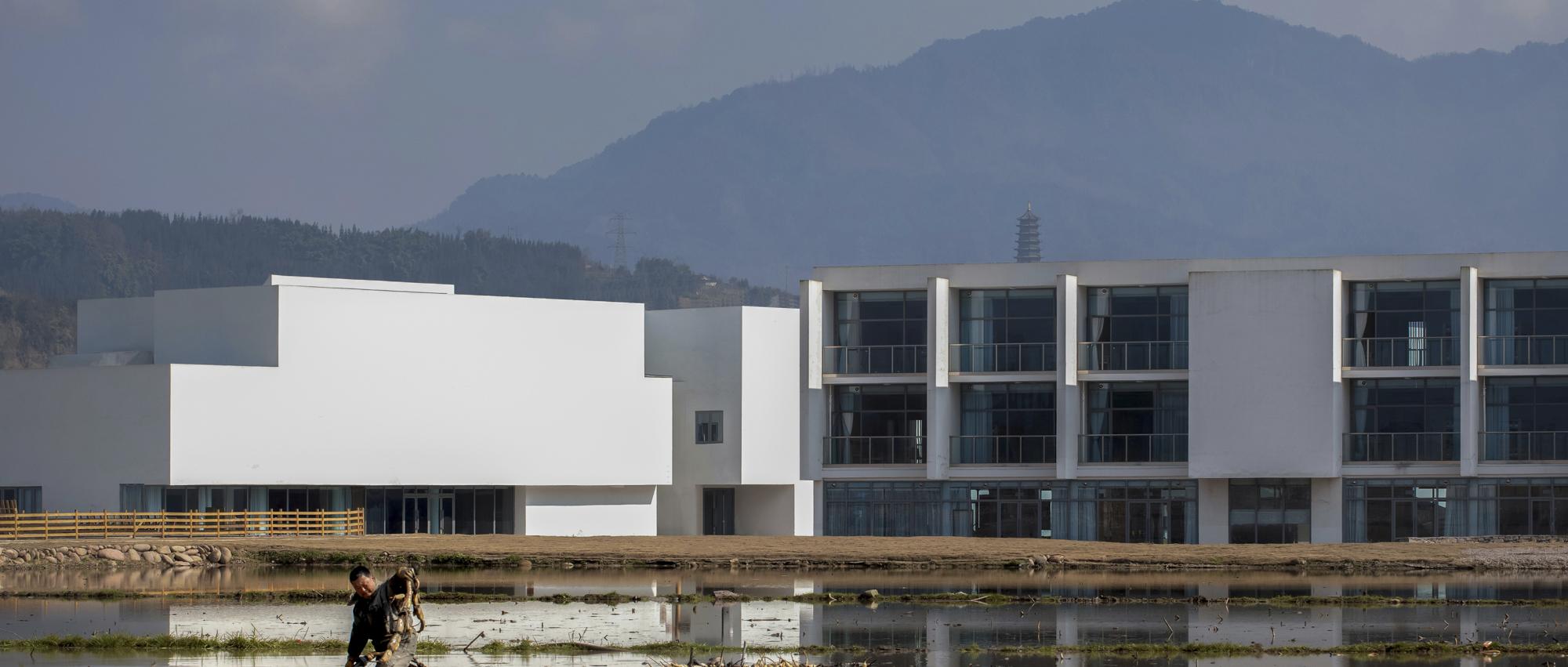 a9a 建筑设计事务所 / 荥窑砂器博物馆