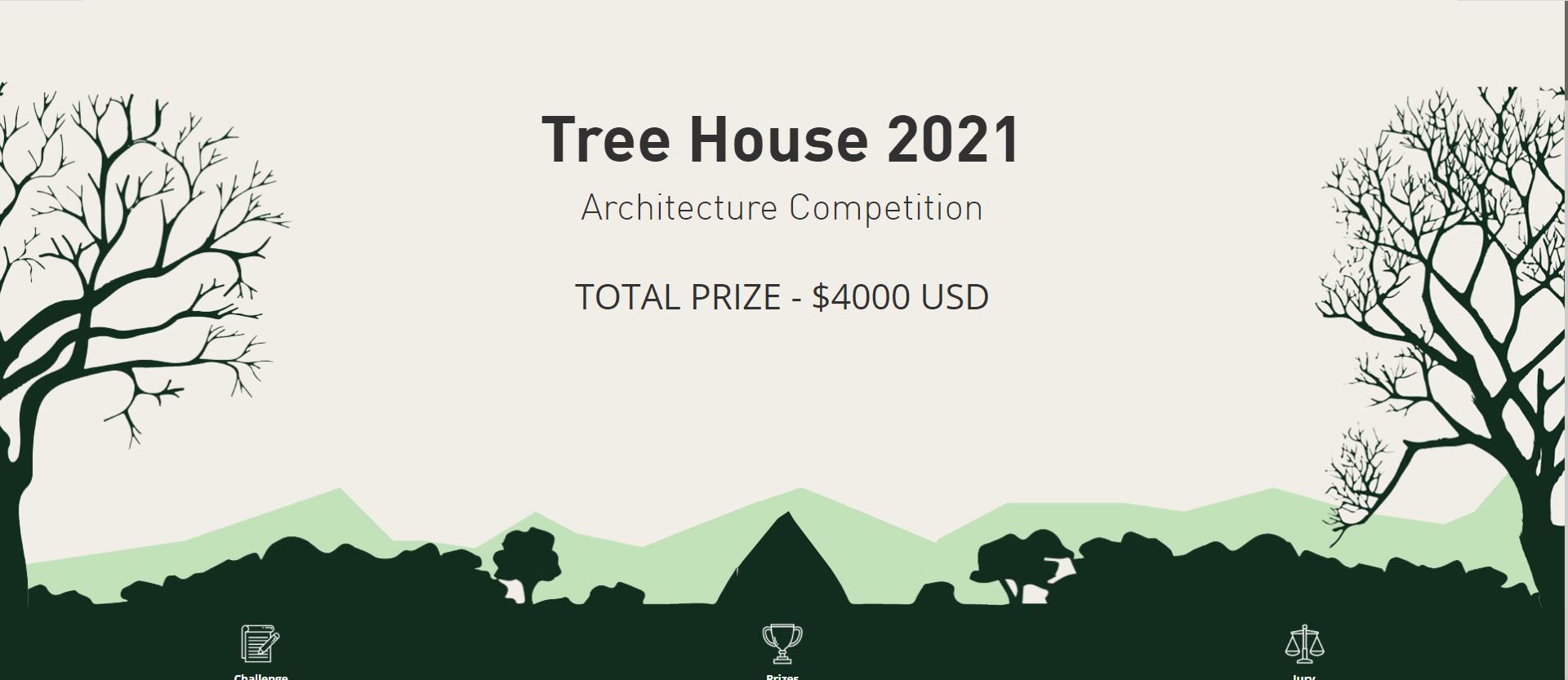 2021 树屋设计竞赛